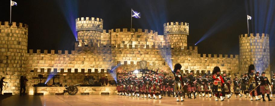 Scottish music festival preview