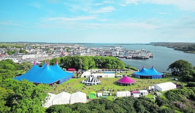 hebcelt Scottish festival guide SNACK